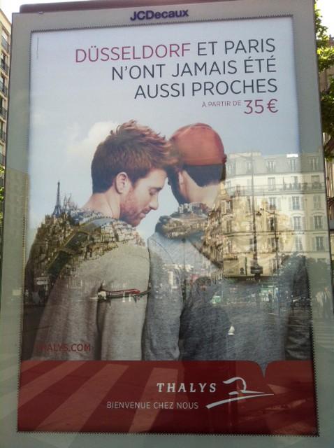 thalys gay