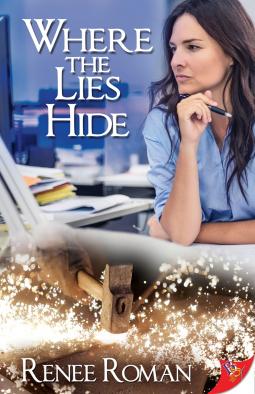 Where The Lies Hide